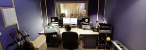 Estudio de grabación GG Producciones